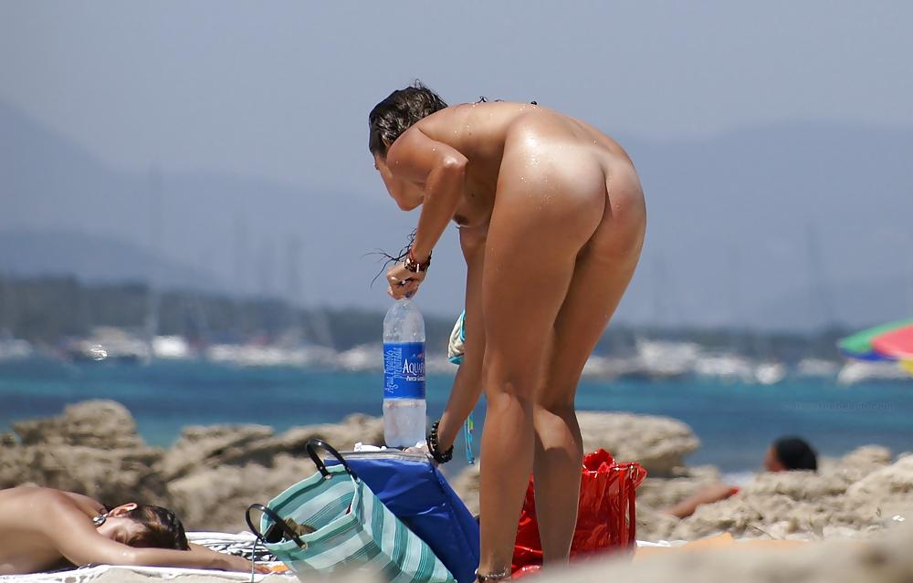 Nude Beach In Miami