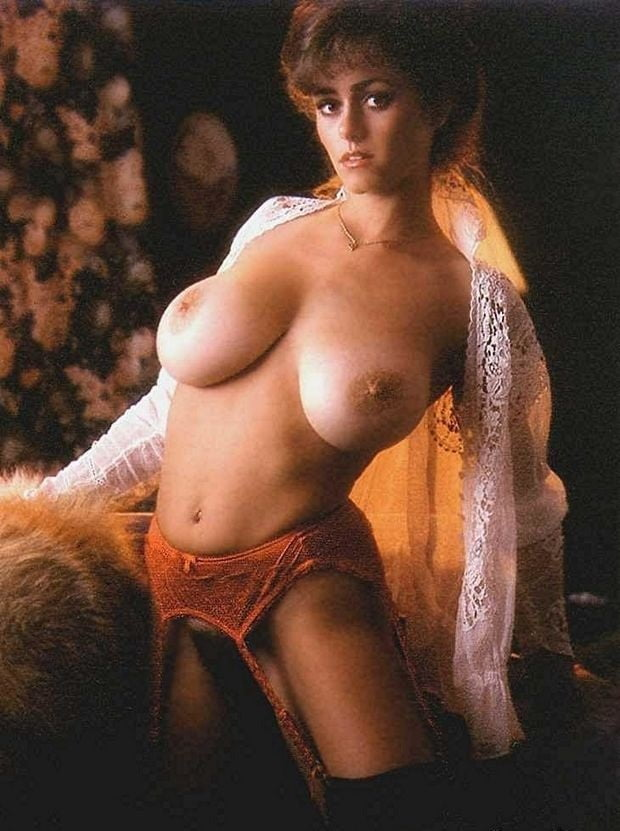 Sexy karen price nude vintage erotica and