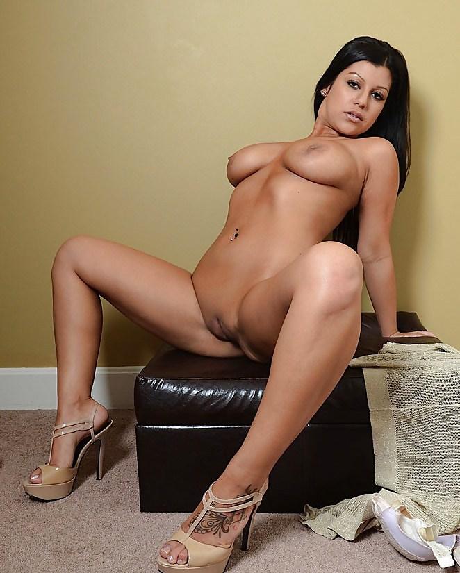 Curvaceous Briana Lee