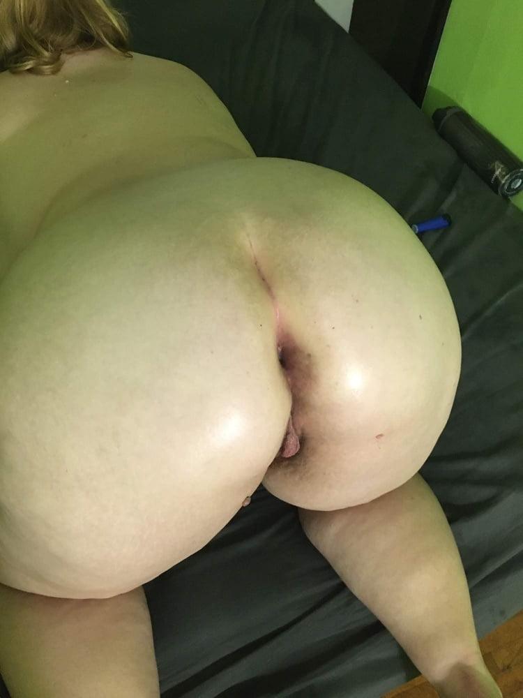 My sexy ass - 5 Pics