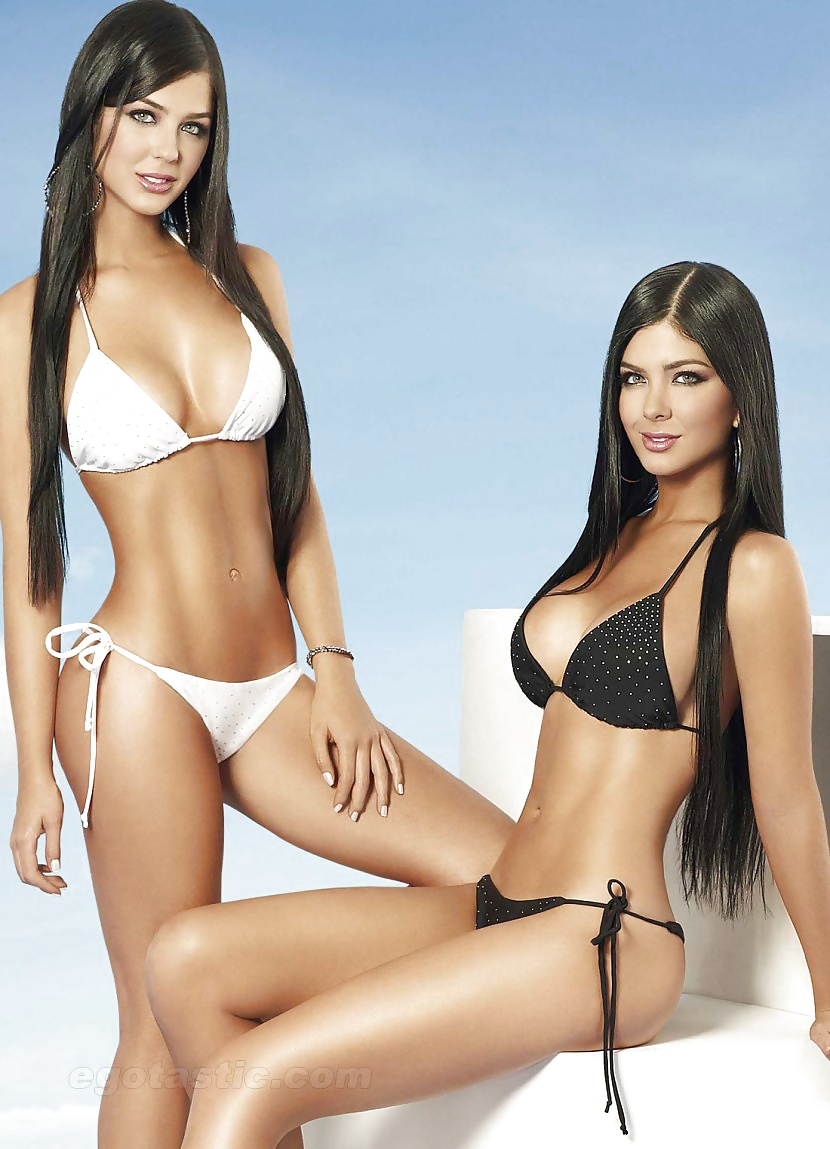 Sexy Girl Czech Twins