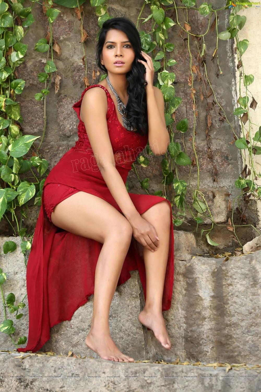 Telugu actress hot sexy pics-8172