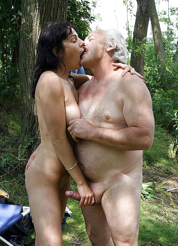 Free Old Couples Porn