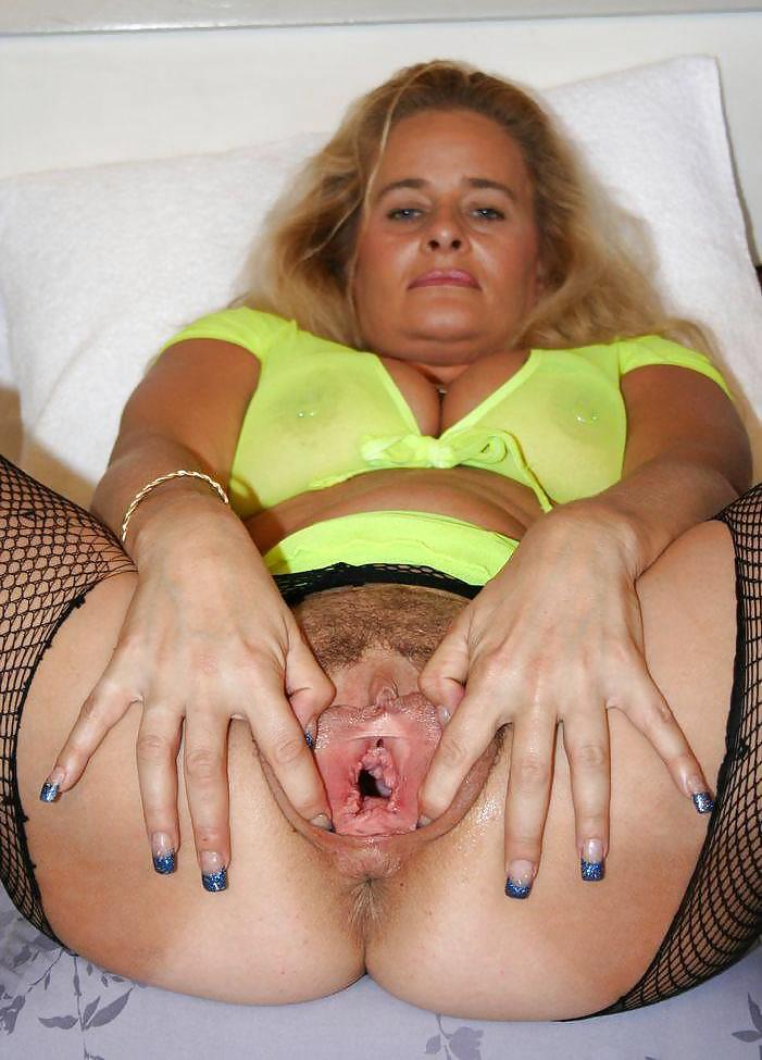 Big wide open mature cunt naked motorcrossgirls