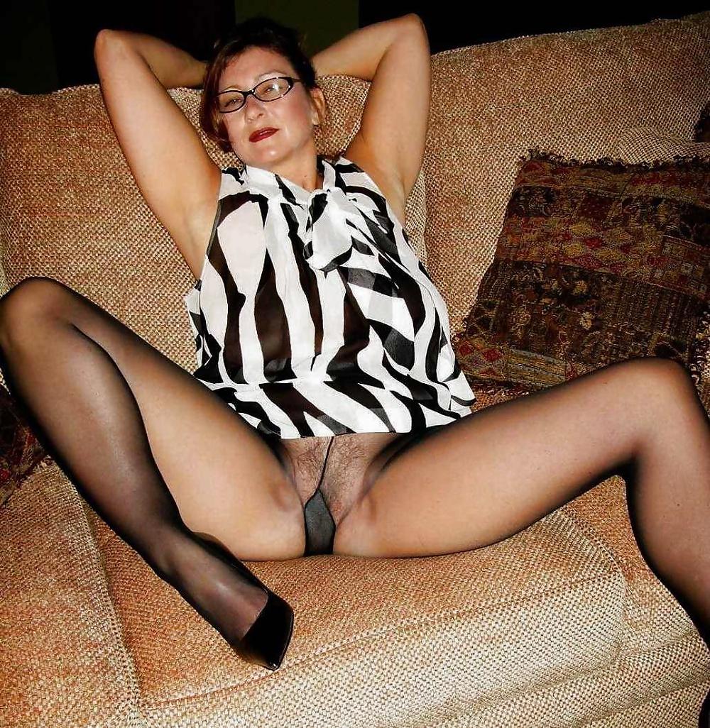 Bbw granny pantyhose pics