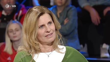 Katrin Mueller Hohenstein  nackt