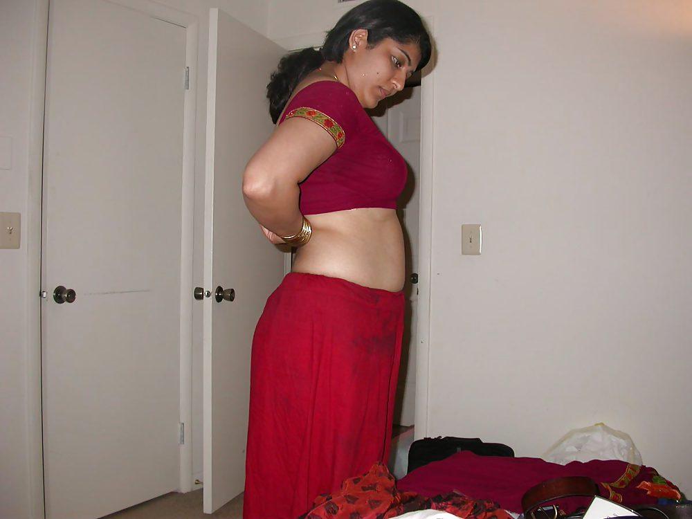 Hot ass butt massage