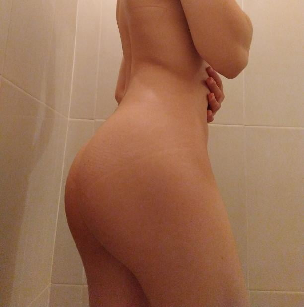 Me naked- 11