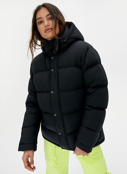 Jacket Wish List - 10 Pics
