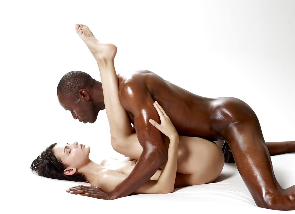 An Interracial Fix For Black Marriage