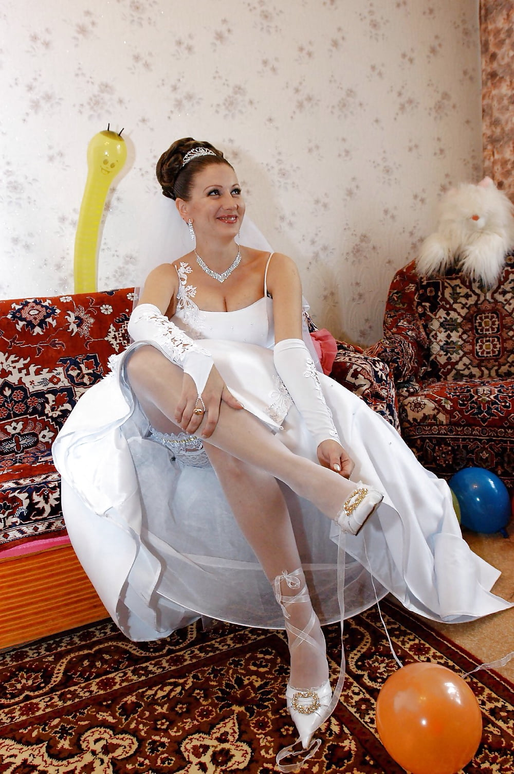 Russian Brides For Sale