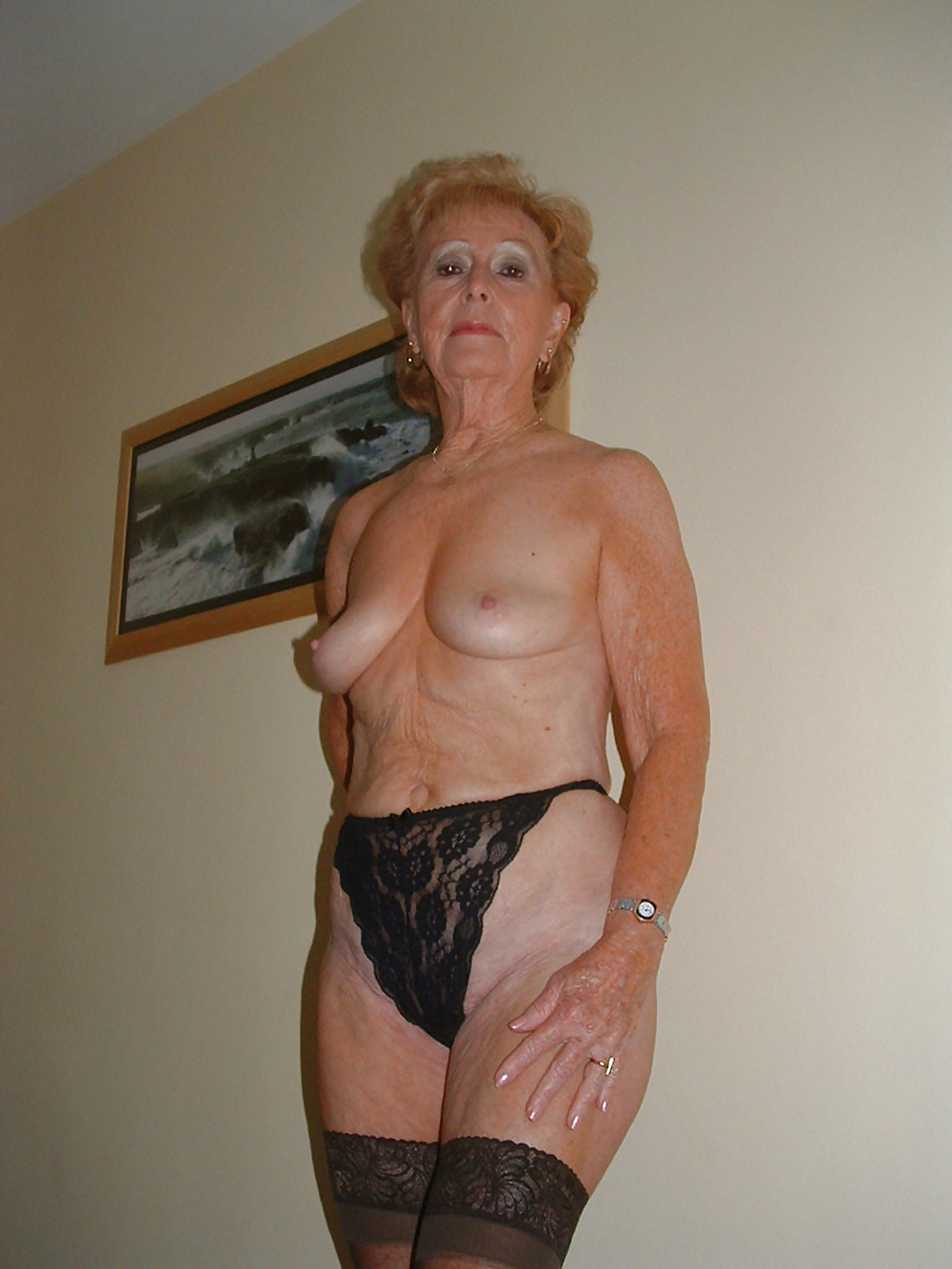 Anal posh nude grannies multiple swallows