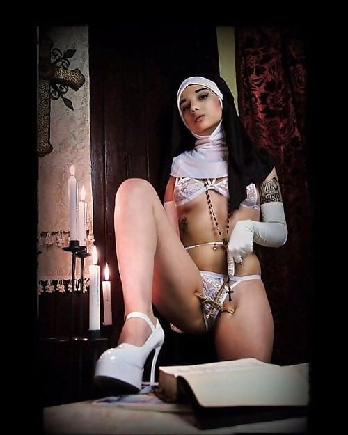 Blasphemy Nude Pictures, Images And Galleries