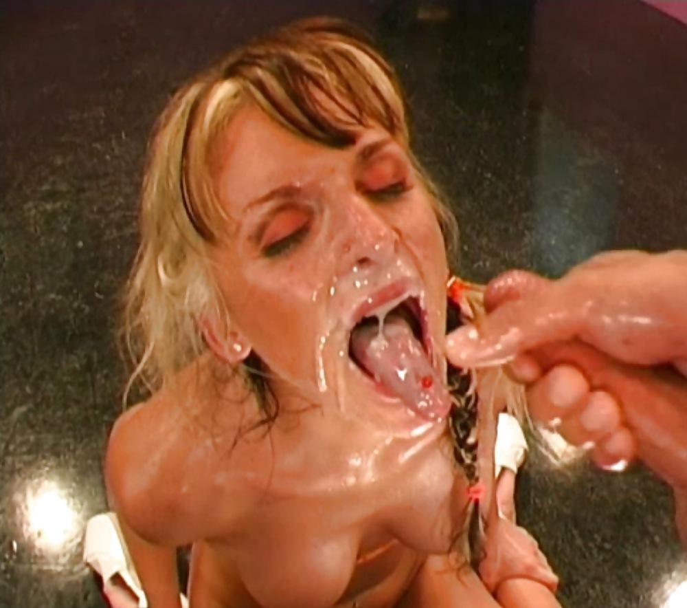 German goo girl porn