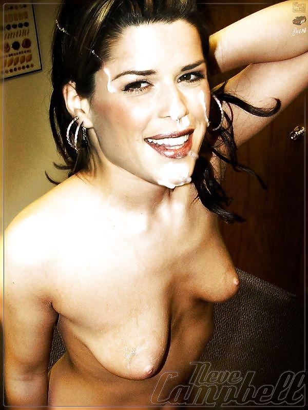 Nude Sex Scene Of Neve Campbell Ex Girlfriend Photos