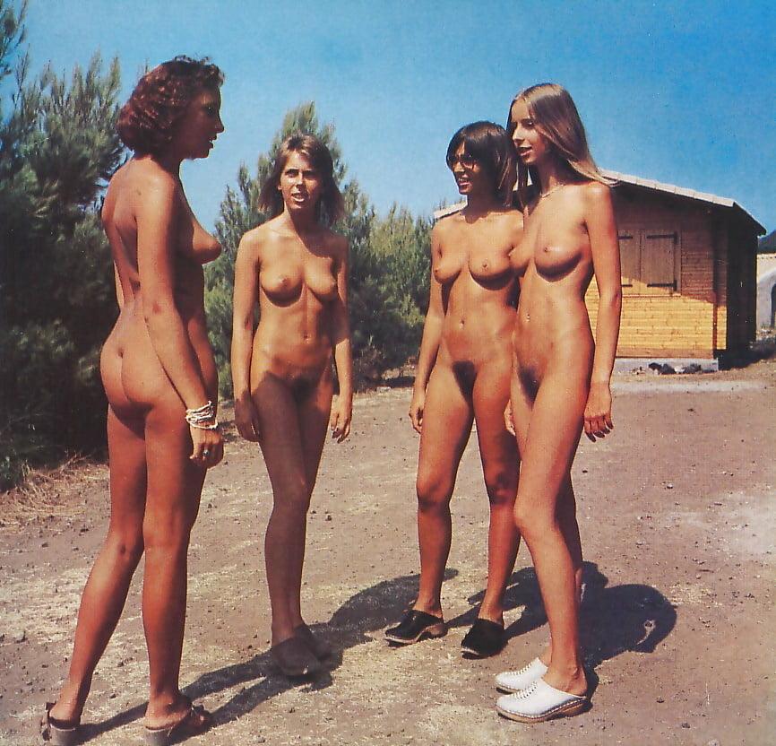 California girls nude photo — pic 9