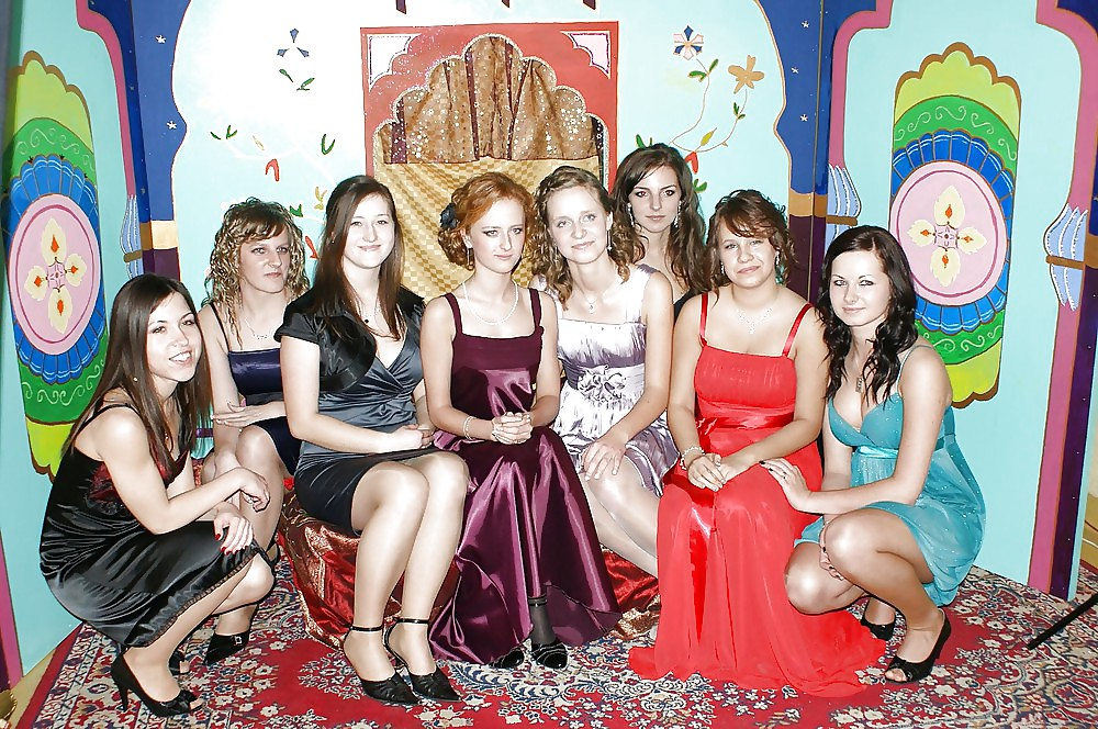 Girl prom girls galleries porn