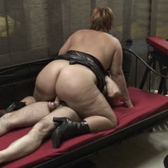FEMDOM A SLAVE For Me