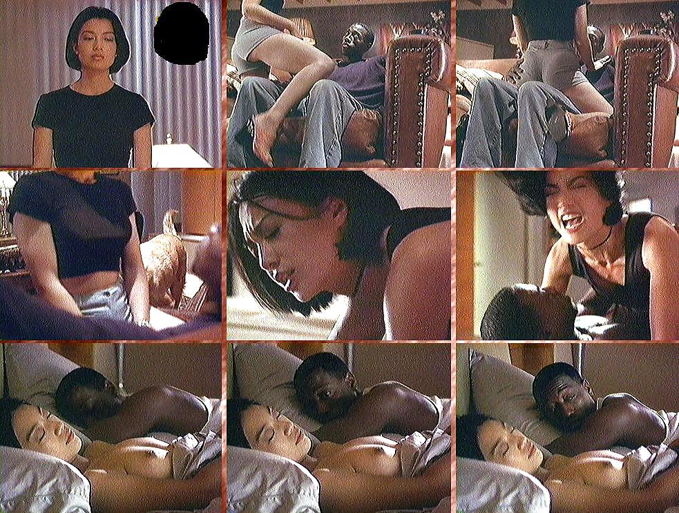 Ming na wen nude pictures