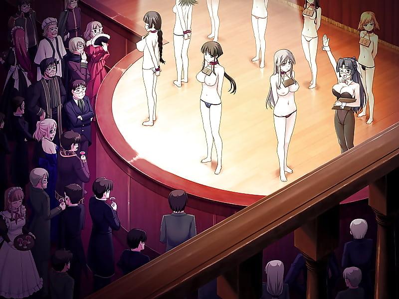 Hentai slave porn-7331
