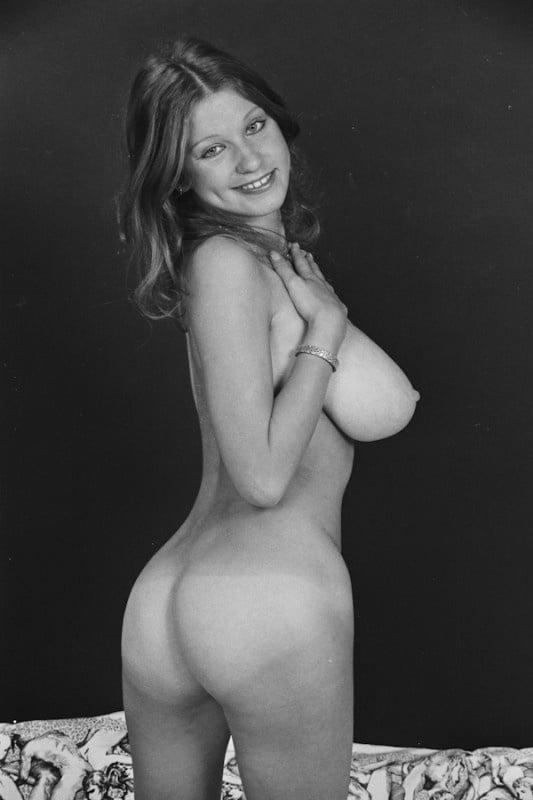Vintage boobs tube-5854