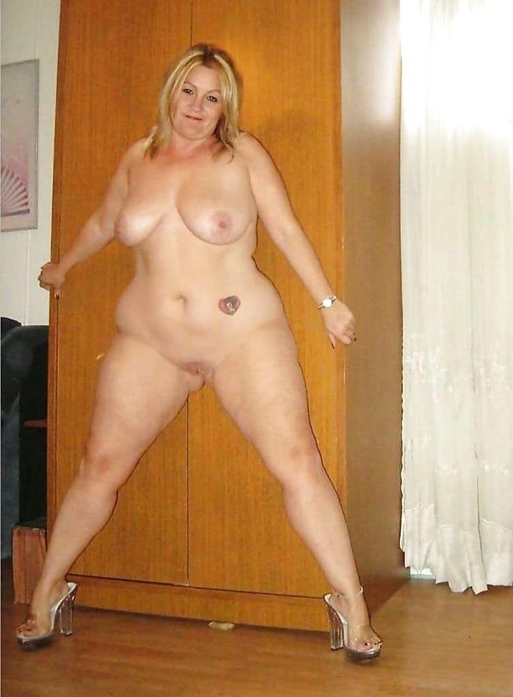 Dancing naked moms #3
