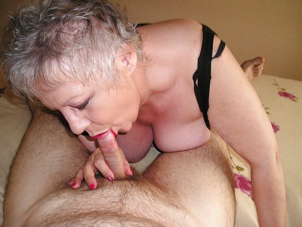 Gramma blowjob, young naked lady boys