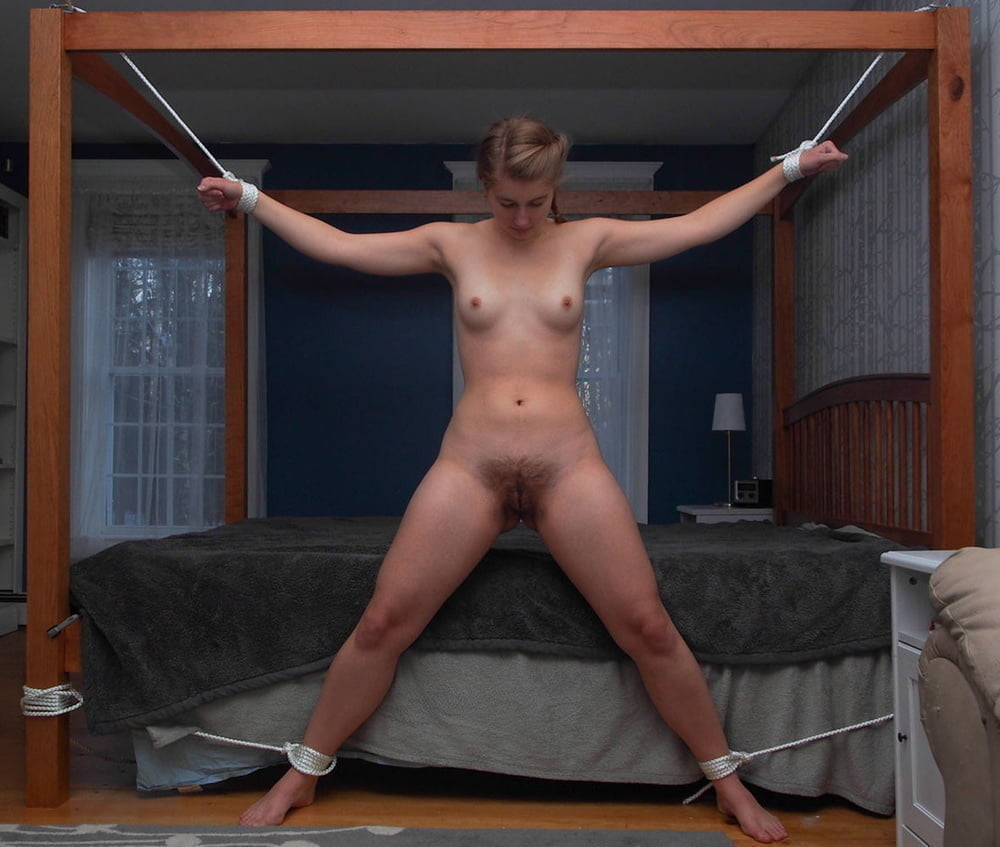 Free tied arms porn pics