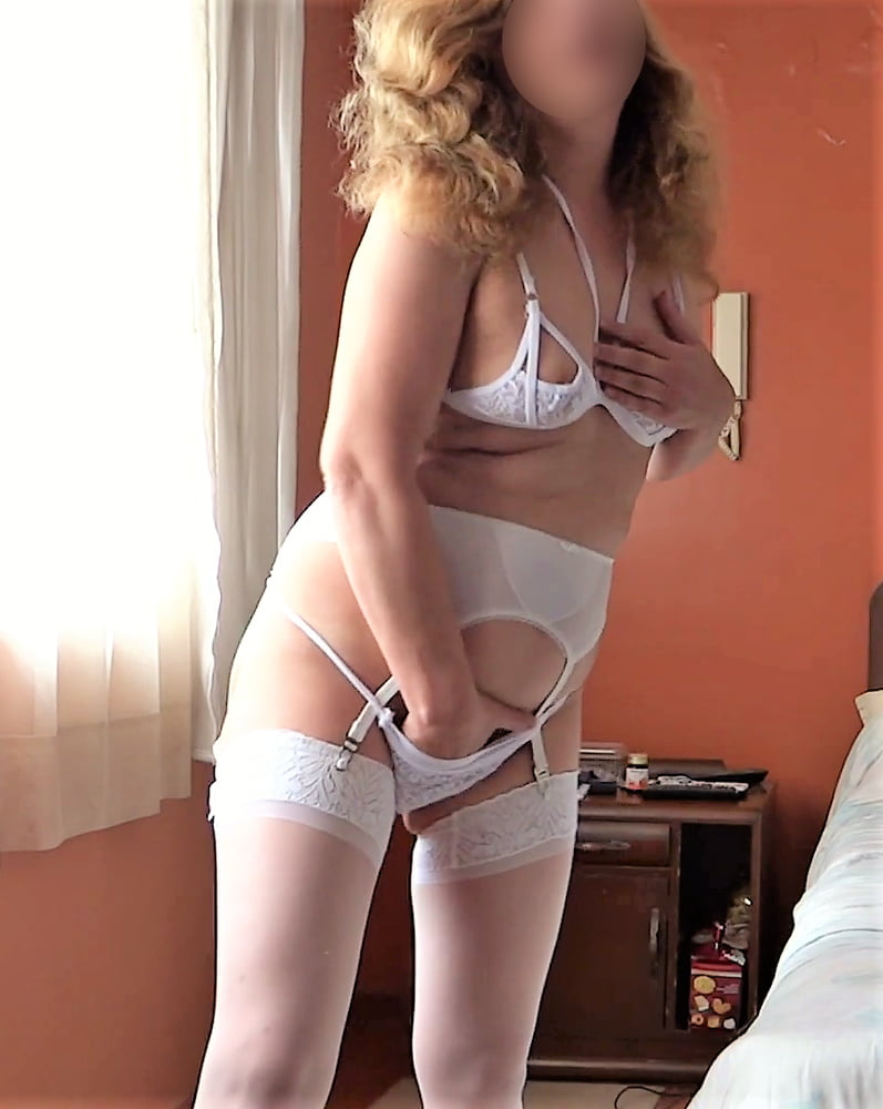 My hot wife, watch her videos - 51 Pics