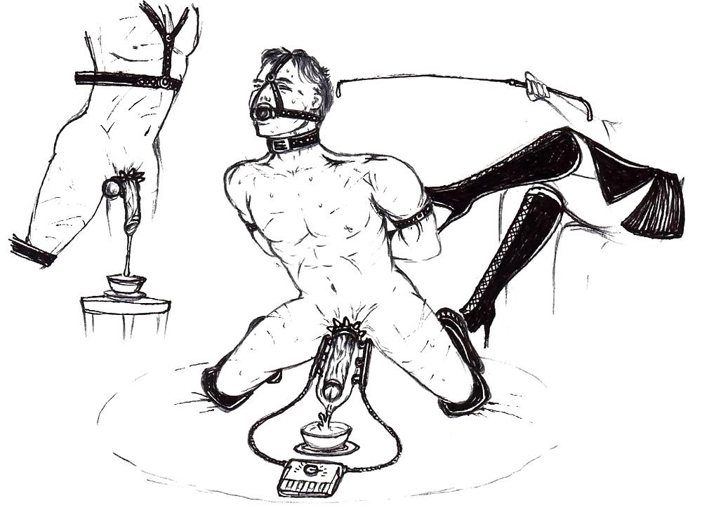 Gay Enema Extreme Male Gay Bdsm Tortures