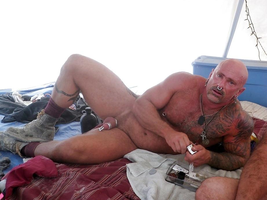 Piercing Gay Porno Pics