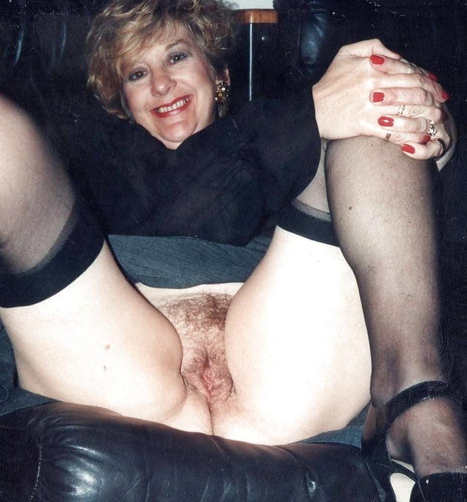 Mature & Grannys 0326 - 96 Pics