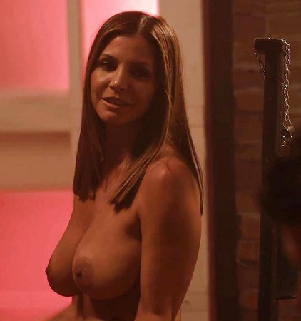 Naked women dildo in ass