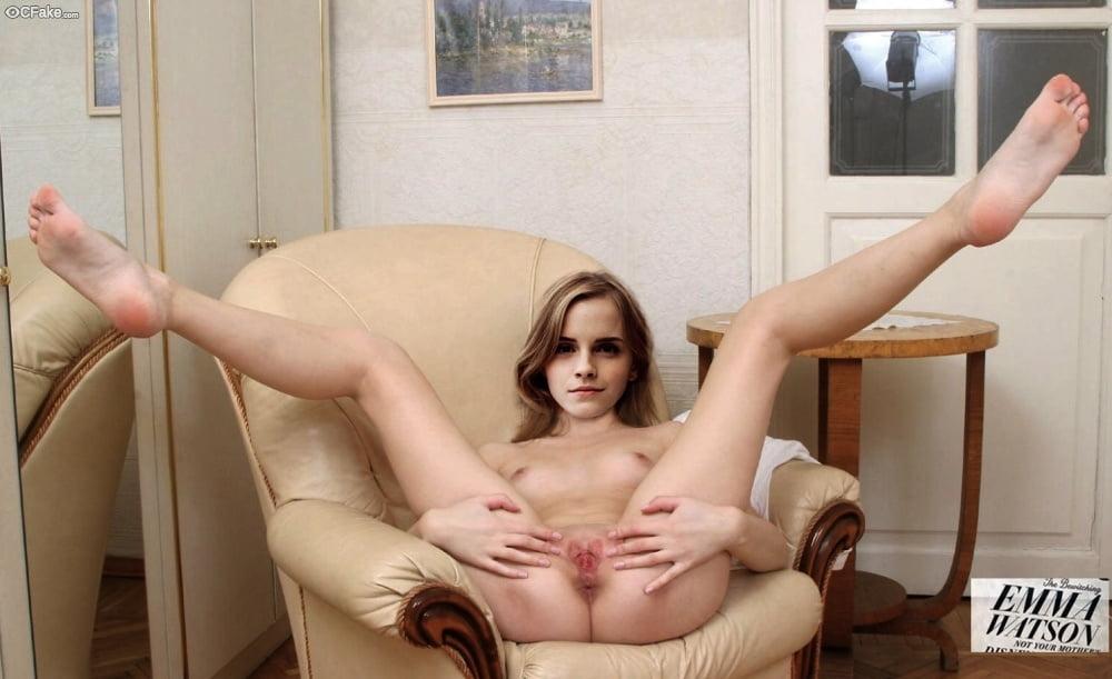 Emma Watson Fakes 18