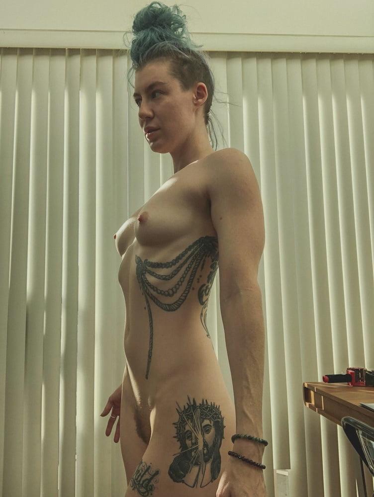 Nude comicbookgirl19 DanikaXIX