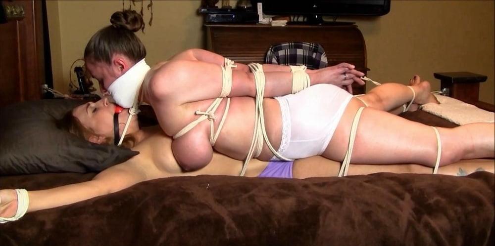 Femdom hairy mom BDSM gonzo