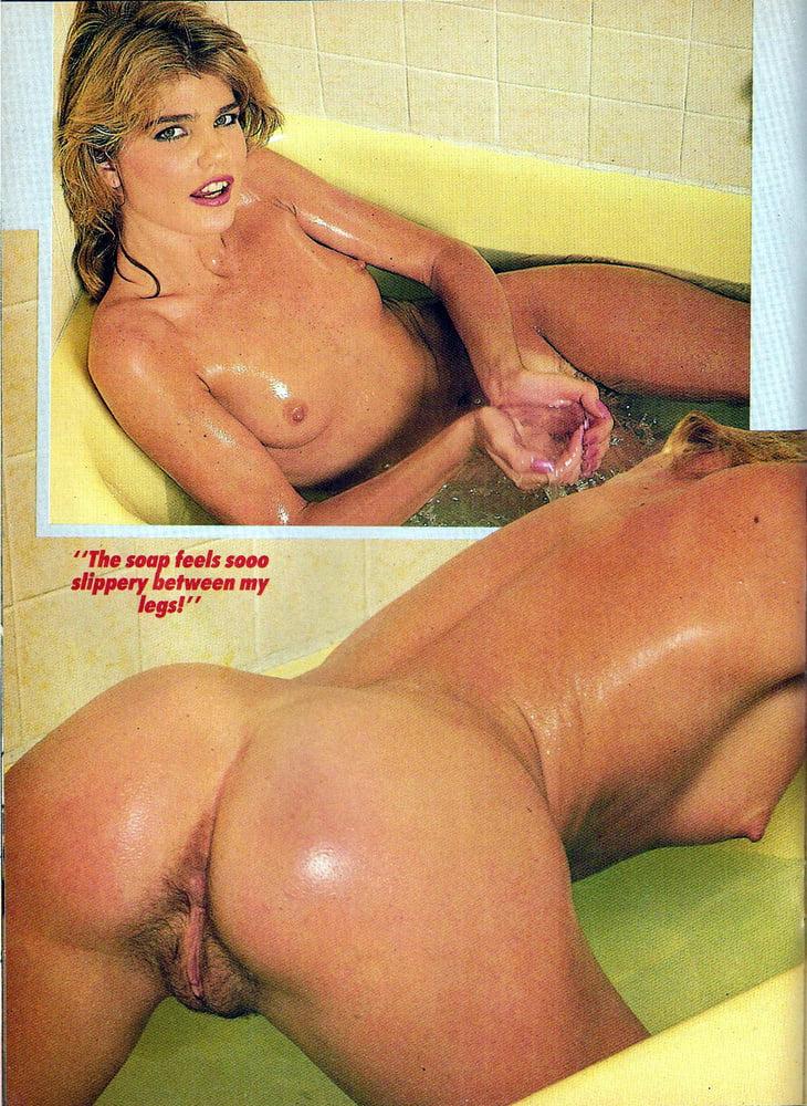 Vintage stocking porn pics