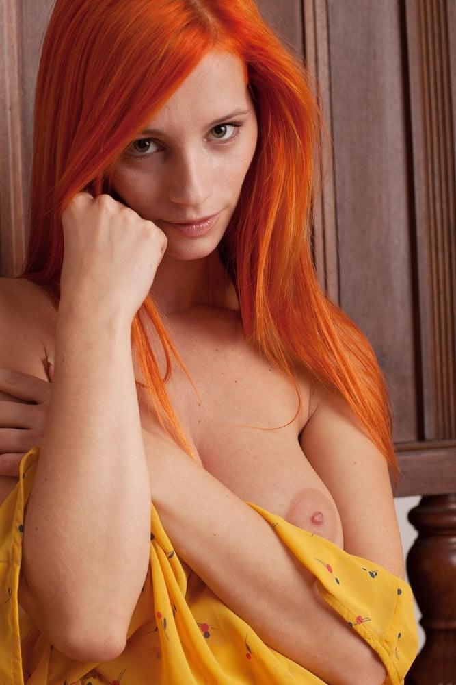 Janas Precious Ginger 1471 - 13 Pics