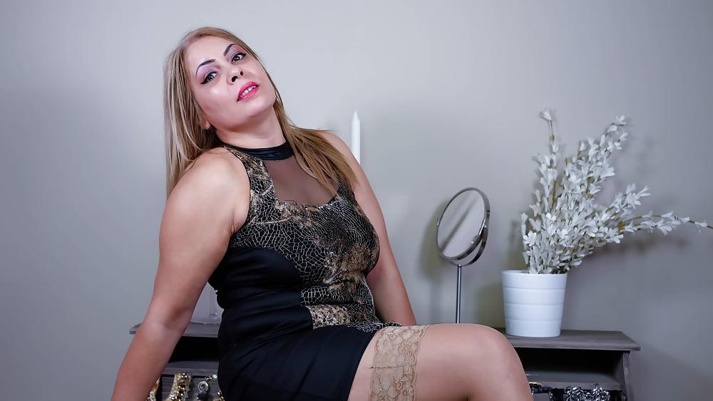 Cougar porn black-5701