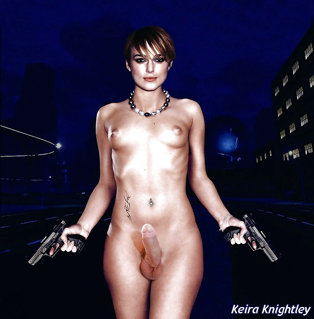 Keira Knightley Nude Naked Boobs Pussy Sex Photos