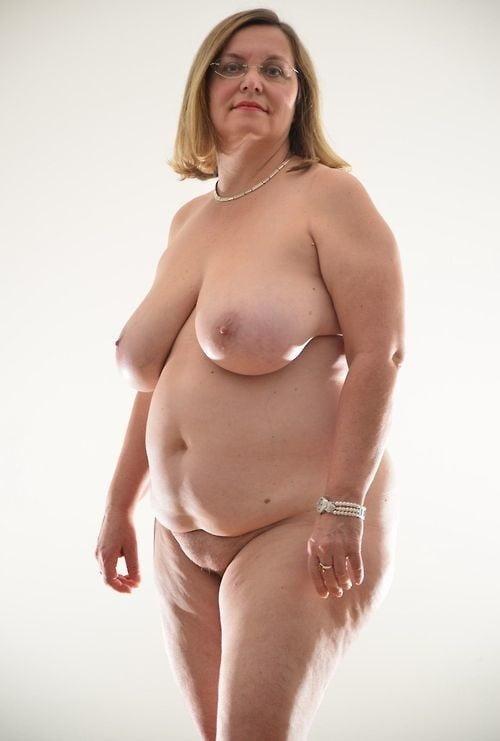 Finest Fat Lady Mature Naked Pics