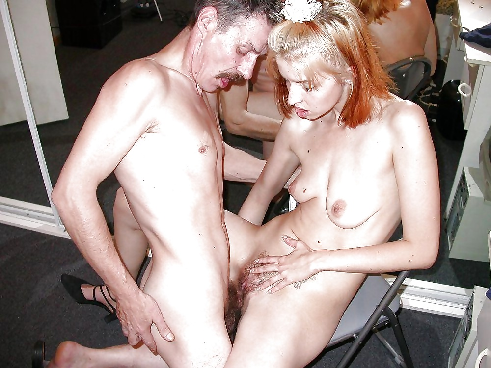 Porno father and daugter — 14