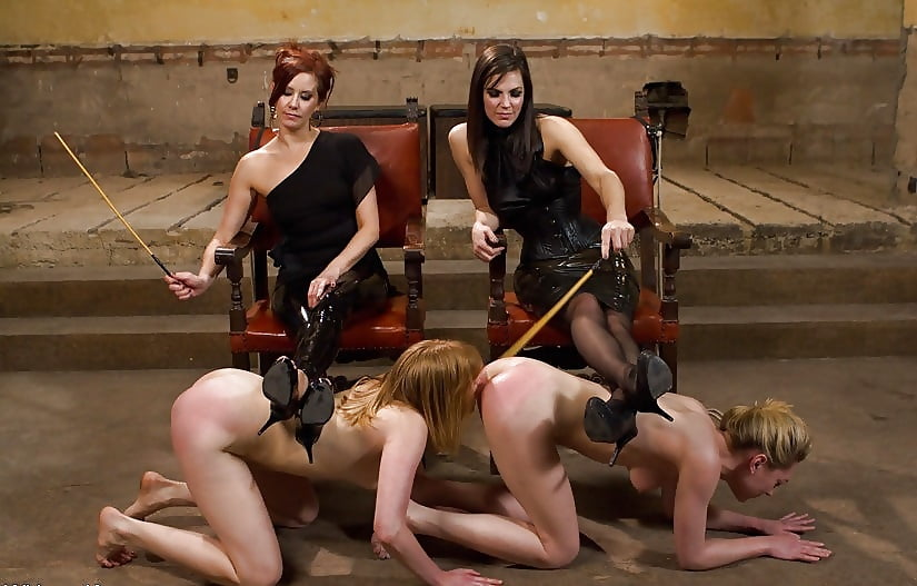 Lesbian Humiliation Erotica