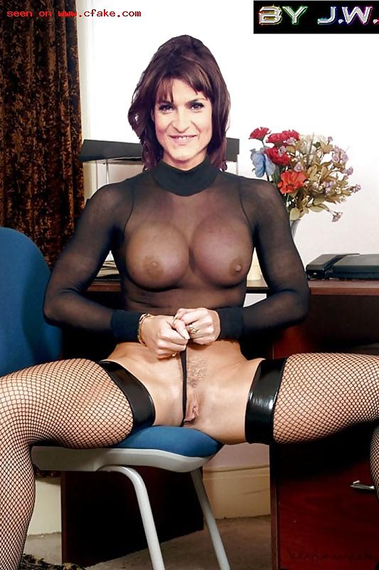 Marlene Lufen Fake