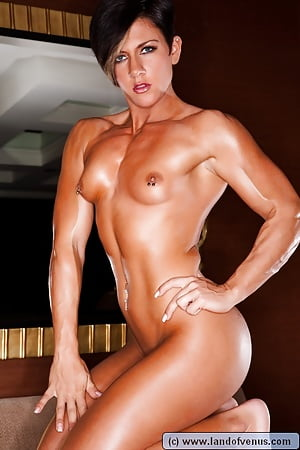 Fitness Model Sex