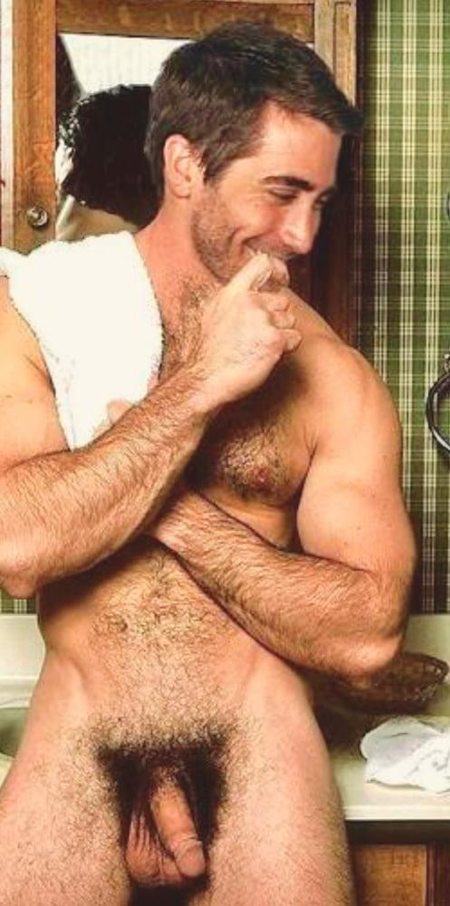 gyllenhaal-naked