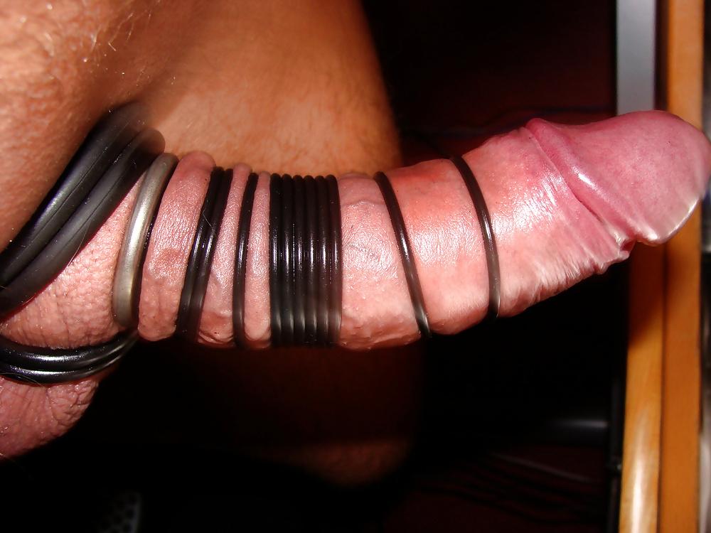 Tantus super soft penis ring
