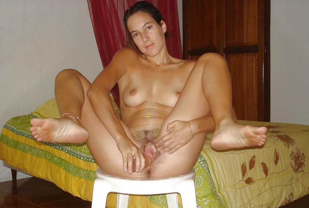 Women with massive clits