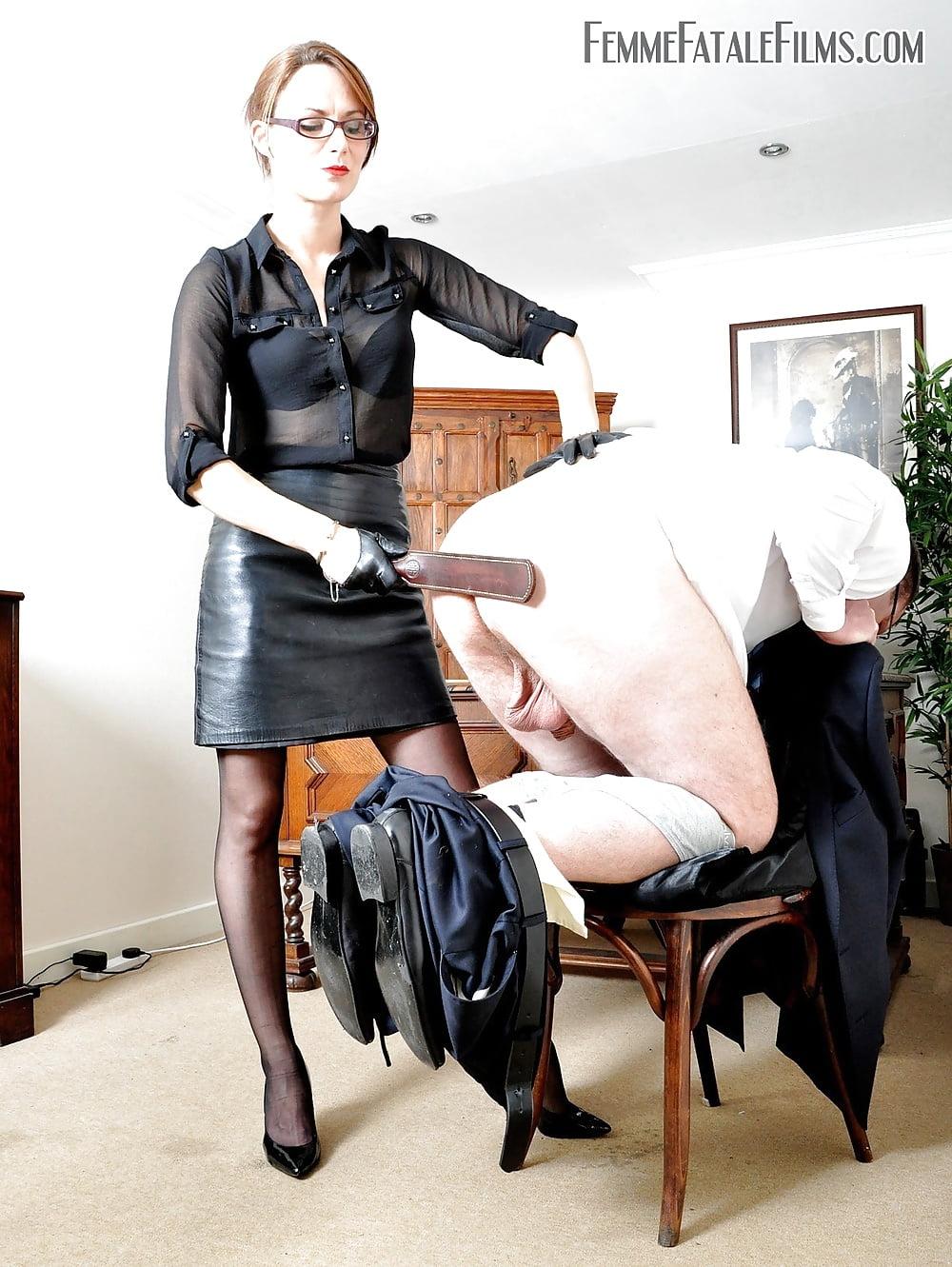 Usa spank porn mistress — img 12