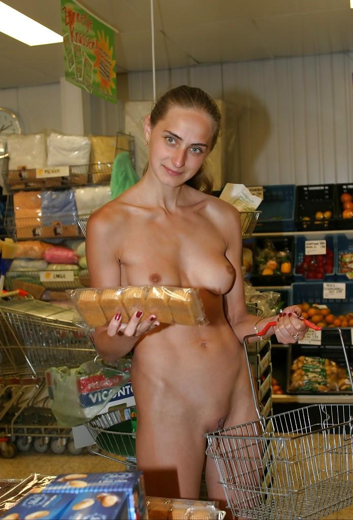 Attractive Walmart Nude HD